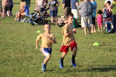Meet the Tamaqua Youth Soccer Players, Tamaqua Elementary School, Tamaqua, 8-7-2015 (528)