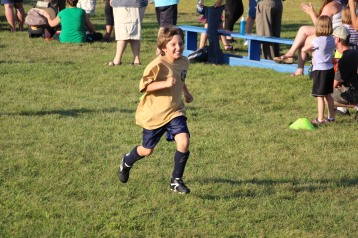Meet the Tamaqua Youth Soccer Players, Tamaqua Elementary School, Tamaqua, 8-7-2015 (532)