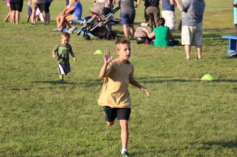 Meet the Tamaqua Youth Soccer Players, Tamaqua Elementary School, Tamaqua, 8-7-2015 (534)