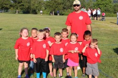 Meet the Tamaqua Youth Soccer Players, Tamaqua Elementary School, Tamaqua, 8-7-2015 (67)