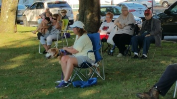 Music In The Park, Darren Frehulfer, via Lansford Alive, Kennedy Park, Lansford, 8-23-2015 (16)