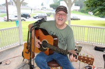 Music In The Park, Jay Smarr, via Lansford Alive, Kennedy Park, Lansford (3)