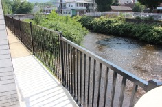 New Fence Along Little Schuylkill River, East Broad Street, Tamaqua2 (3)