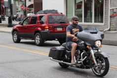 Poker Run, American Hose Block Party, American Hose Company, Tamaqua, 8-9-2015 (15)