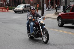 Poker Run, American Hose Block Party, American Hose Company, Tamaqua, 8-9-2015 (17)