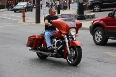 Poker Run, American Hose Block Party, American Hose Company, Tamaqua, 8-9-2015 (18)