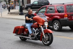 Poker Run, American Hose Block Party, American Hose Company, Tamaqua, 8-9-2015 (19)