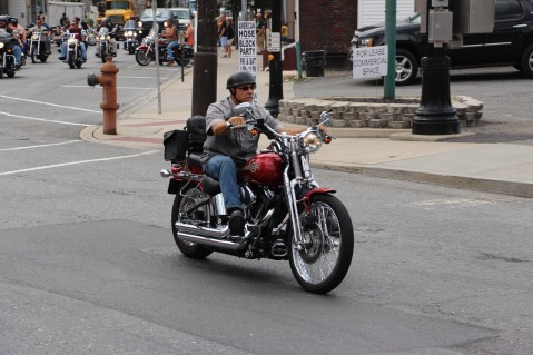 Poker Run, American Hose Block Party, American Hose Company, Tamaqua, 8-9-2015 (23)