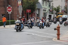 Poker Run, American Hose Block Party, American Hose Company, Tamaqua, 8-9-2015 (27)