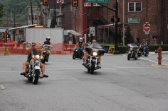 Poker Run, American Hose Block Party, American Hose Company, Tamaqua, 8-9-2015 (3)