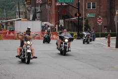 Poker Run, American Hose Block Party, American Hose Company, Tamaqua, 8-9-2015 (4)