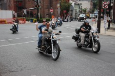 Poker Run, American Hose Block Party, American Hose Company, Tamaqua, 8-9-2015 (40)