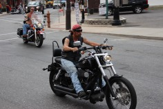 Poker Run, American Hose Block Party, American Hose Company, Tamaqua, 8-9-2015 (46)