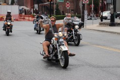 Poker Run, American Hose Block Party, American Hose Company, Tamaqua, 8-9-2015 (5)