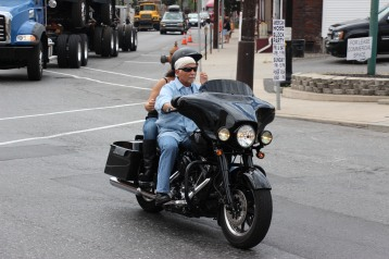 Poker Run, American Hose Block Party, American Hose Company, Tamaqua, 8-9-2015 (54)