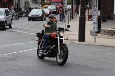 Poker Run, American Hose Block Party, American Hose Company, Tamaqua, 8-9-2015 (57)