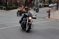 Poker Run, American Hose Block Party, American Hose Company, Tamaqua, 8-9-2015 (60)