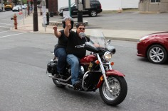 Poker Run, American Hose Block Party, American Hose Company, Tamaqua, 8-9-2015 (62)