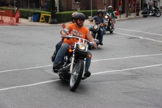 Poker Run, American Hose Block Party, American Hose Company, Tamaqua, 8-9-2015 (63)