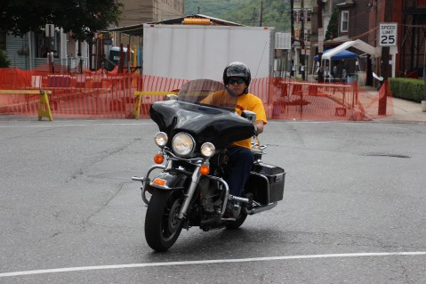 Poker Run, American Hose Block Party, American Hose Company, Tamaqua, 8-9-2015 (78)