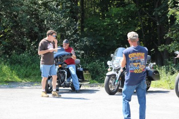 Poker Run and Horseshoe Tournament, Coaldale Rod and Gun Club, Coaldale, 8-15-2015 (11)
