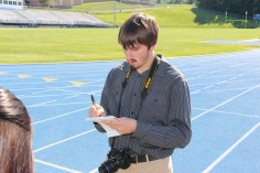 Pre Thelma Urban 5k Talk, Tamaqua Area School District Sports Stadium, Tamaqua, 8-13-2015 (10)