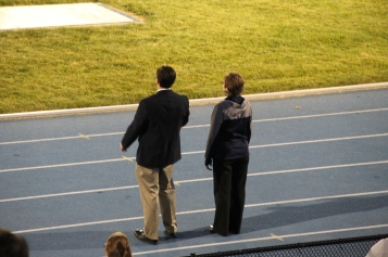 Raider Marching Band during Fall Meet The Raiders, TASD Sports Stadium, Tamaqua, 8-26-2015 (187)