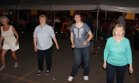 Remember When, Last Show, Men of Marian Picnic, Day 3 of 3, Marian High School (44)