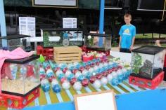 Salvation Army Kidz Karnival, Kids Carnival, Train Station Lot, Tamaqua, 8-4-2015 (32)