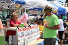 Salvation Army Kidz Karnival, Kids Carnival, Train Station Lot, Tamaqua, 8-4-2015 (49)