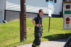 Search for Missing Man, South Ward Mountain, Tamaqua, 8-13-2015 (131)
