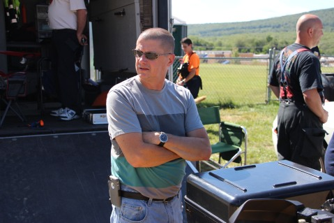 Search for Missing Man, South Ward Mountain, Tamaqua, 8-13-2015 (238)