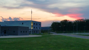 Sky Over Panther Valley Middle School, Lansford, Nesquehoning, 8-15-2015 (6)