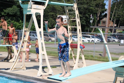 Splash Day, H.D. Buehler Memorial Bungalow Pool, Park, Tamaqua, 7-25-2015 (139)