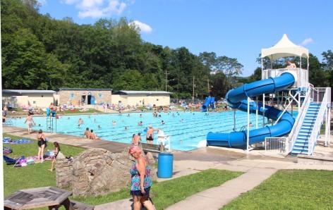 Splash Day, H.D. Buehler Memorial Bungalow Pool, Park, Tamaqua, 7-25-2015 (170)