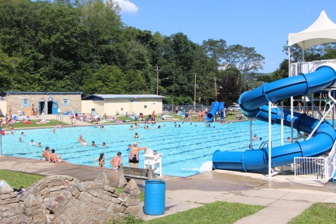 Splash Day, H.D. Buehler Memorial Bungalow Pool, Park, Tamaqua, 7-25-2015 (172)