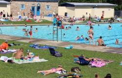 Splash Day, H.D. Buehler Memorial Bungalow Pool, Park, Tamaqua, 7-25-2015 (175)