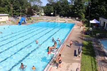 Splash Day, H.D. Buehler Memorial Bungalow Pool, Park, Tamaqua, 7-25-2015 (196)