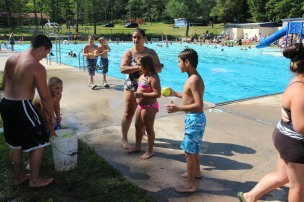 Splash Day, H.D. Buehler Memorial Bungalow Pool, Park, Tamaqua, 7-25-2015 (204)