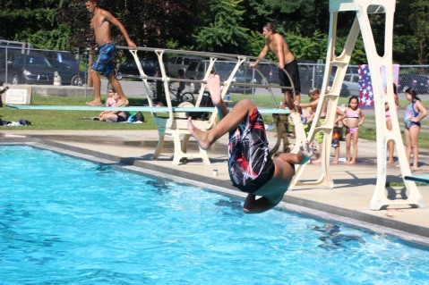 Splash Day, H.D. Buehler Memorial Bungalow Pool, Park, Tamaqua, 7-25-2015 (302)