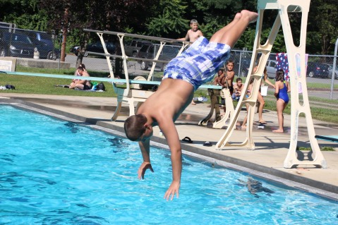 Splash Day, H.D. Buehler Memorial Bungalow Pool, Park, Tamaqua, 7-25-2015 (316)