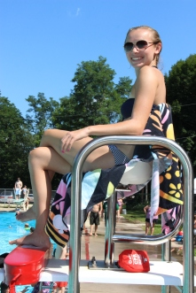 Splash Day, H.D. Buehler Memorial Bungalow Pool, Park, Tamaqua, 7-25-2015 (54)