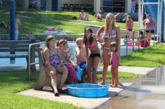 Splash Day, H.D. Buehler Memorial Bungalow Pool, Park, Tamaqua, 7-25-2015 (83)