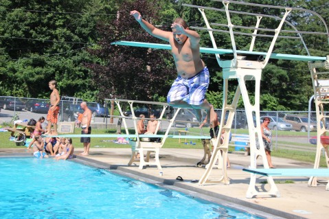 Splash Day, H.D. Buehler Memorial Bungalow Pool, Park, Tamaqua, 7-25-2015 (84)