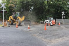 Spruce Street Construction Complete, Tamaqua, 8-21-2015 (16)