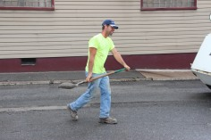 Spruce Street Construction Complete, Tamaqua, 8-21-2015 (28)