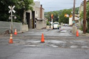 Spruce Street Construction Complete, Tamaqua, 8-21-2015 (34)