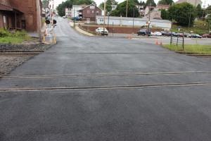 Spruce Street Construction Complete, Tamaqua, 8-21-2015 (35)