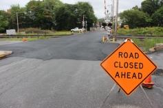 Spruce Street Construction Complete, Tamaqua, 8-21-2015 (5)