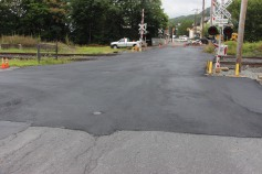 Spruce Street Construction Complete, Tamaqua, 8-21-2015 (7)